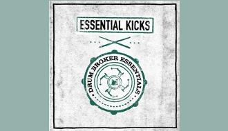 Boom and Bap: Drum Broker Essential Kicks Review