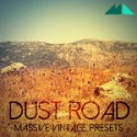 dust-road