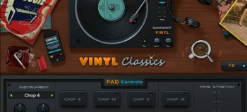 Studiolinked VST Vinyl Classics Motown Edition review