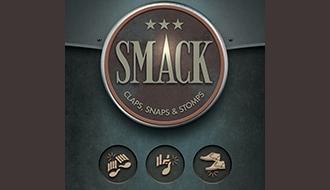 Boom and Bap: Big Fish Audio SMACK