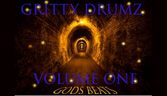 Boom and Bap: Gritty Drumz Volume One Review