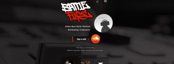 Checkout BattleFlips.com an Online Beat Battle Platform and Production Community
