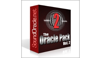 Boom and Bap: The Oracle Pack Vol 2 Review