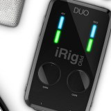 Review: IK Multimedia iRig Pro Duo Mobile Audio/MIDI Interface