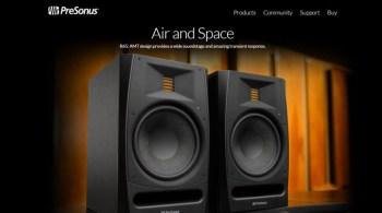 Review: PreSonus R65 AMT Studio Monitors