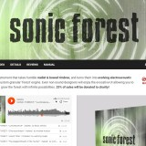 Review: Impact Soundworks Sonic Forest Evolving Electroacoustic Textures