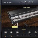Comparison: Spectrasonics Keyscape vs 1972 Fender Rhodes, Neo Soul Keys, & Tines Anthology