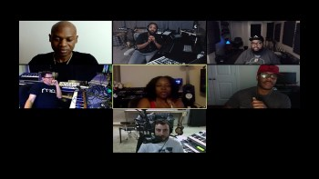 Learn Your Gear: Episode #3 – Creating Your Own Drum Sounds