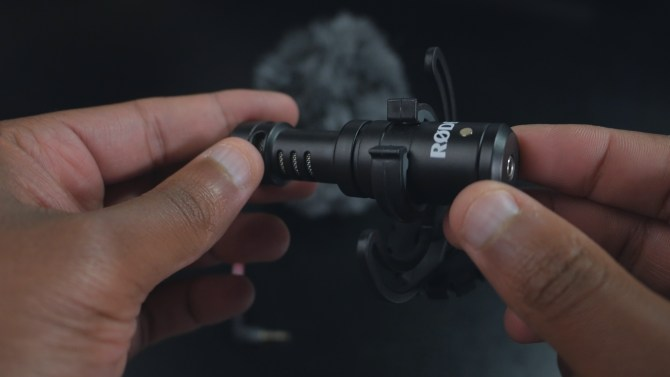 Video Tools: Rode VideoMicro Compact On Camera Microphone