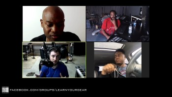 Learn Your Gear: Episode #5 – Vocal Recording And Production Tips