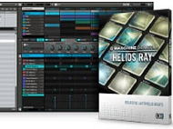 Maschine Packs: Native Instruments Helios Ray Review