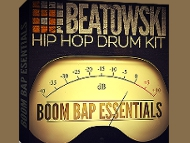 Review of the Beatowskit Boom Bap Essentials Maschine Kit