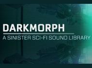 Maschine Packs: Darkmorph Review