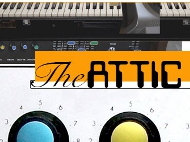 Maschine Pack: The Attic Presets Review