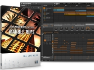 Maschine Packs: Native Instruments Marble Rims Expansion Review