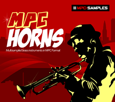Maschine Packs: MPC Horns Review