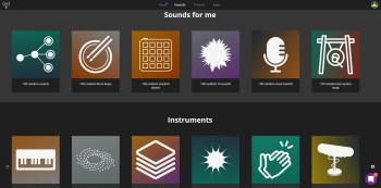 Product Demo: Noiiz Sample & Sound Cloud Subscription Service