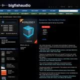 Big Fish Friday: Sequence Hip Hop Drum Creator