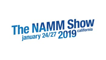 Winter NAMM Show 2019 Coverage