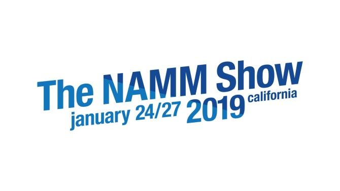 Winter NAMM Show 2019 Coverage