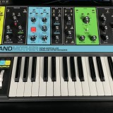 Moog Grandmother – Sound Test & My First Impression