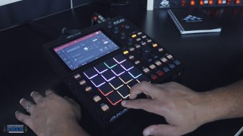Why I bought an Akai MPC One and My Initial Thoughts