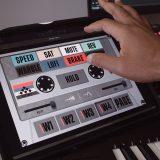 MSXII Fly Tape 2 iOS App Demo