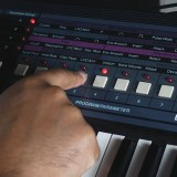 Editing Sounds on a Sequential Multi-Trak