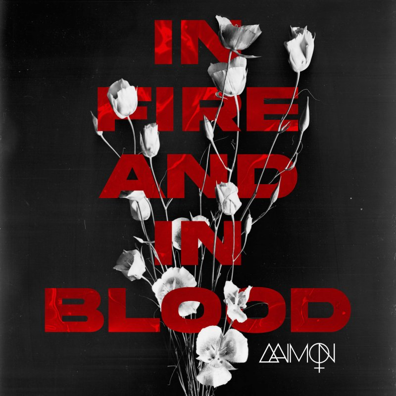 In fire and in blood - ∆AIMON