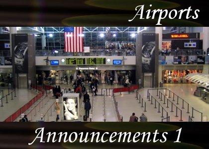 Announcements 1