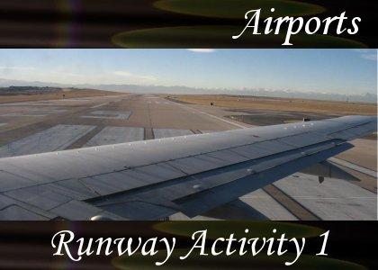 Runway Activity 1
