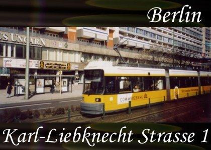 Karl-Liebknecht Strasse 1
