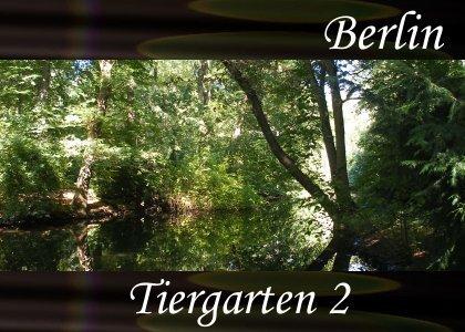 SoundScenes - Atmo-Germany - Berlin, Tiergarten 2