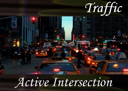 Intersection, Active