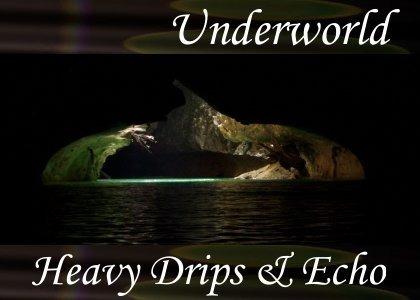 SoundScenes - Atmo-Underworld - Heavy Drips and Echo 1