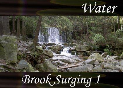 SoundScenes - Atmo-Water - Brook Surging 1