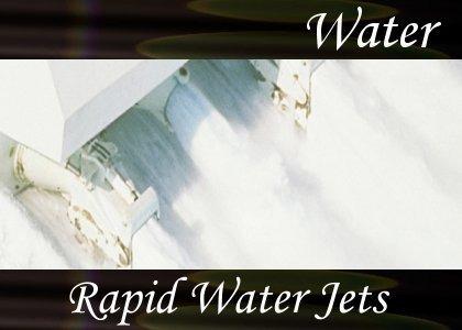 SoundScenes - Atmo-Water - Rapid Water Jets