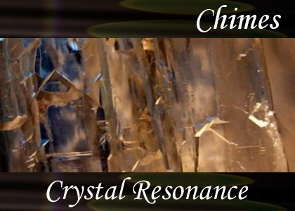 SoundScenes - Atmo-Chimes - Crystal Resonance