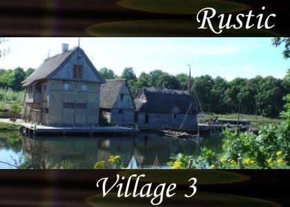 Village 3 1:50