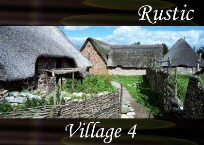 Village 4 1:30