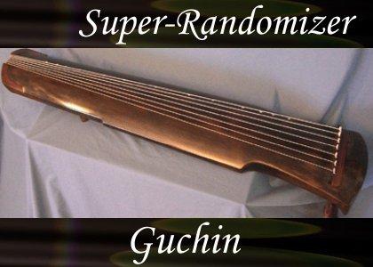 Guchin (36 Sounds)