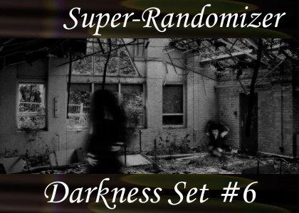 Darkness Set 06 (27 Sounds)
