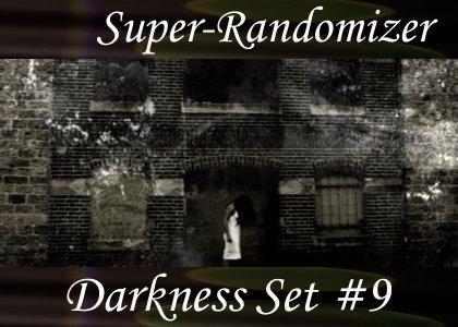 Darkness Set 09 (39 Sounds)