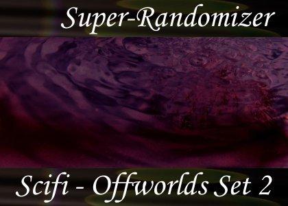 Offworlds Set 2 (75 Sounds)