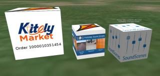 hg - kitely deliveries