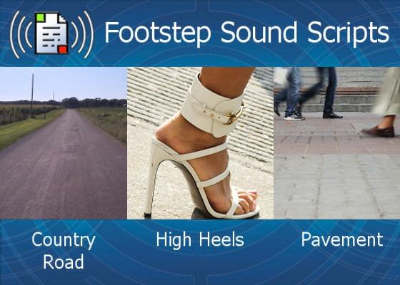 km – footstep sound scripts – box 03