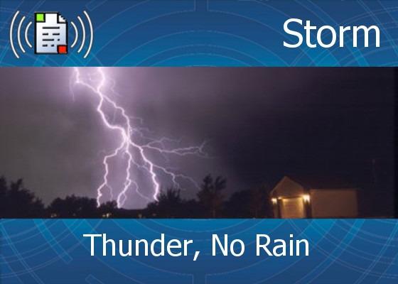 km-atmo-storm – thunder, no rain