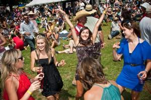 DM Wine Festival