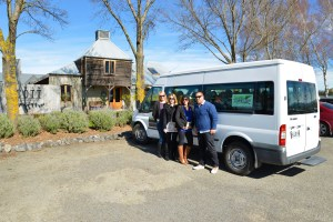 Sounds Connection at Allan Scott Family Winemakers, Amazing Wine Tours in Marlborough