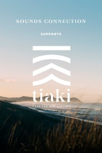 Tiaki Promise - caring for our environment